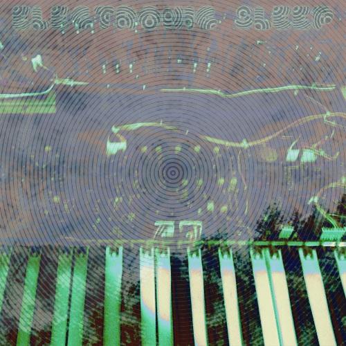 Electronic Sleep - electronic music - experimental